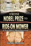 From Nobel Prize to Ride-on Mower by Gunilla Miranda