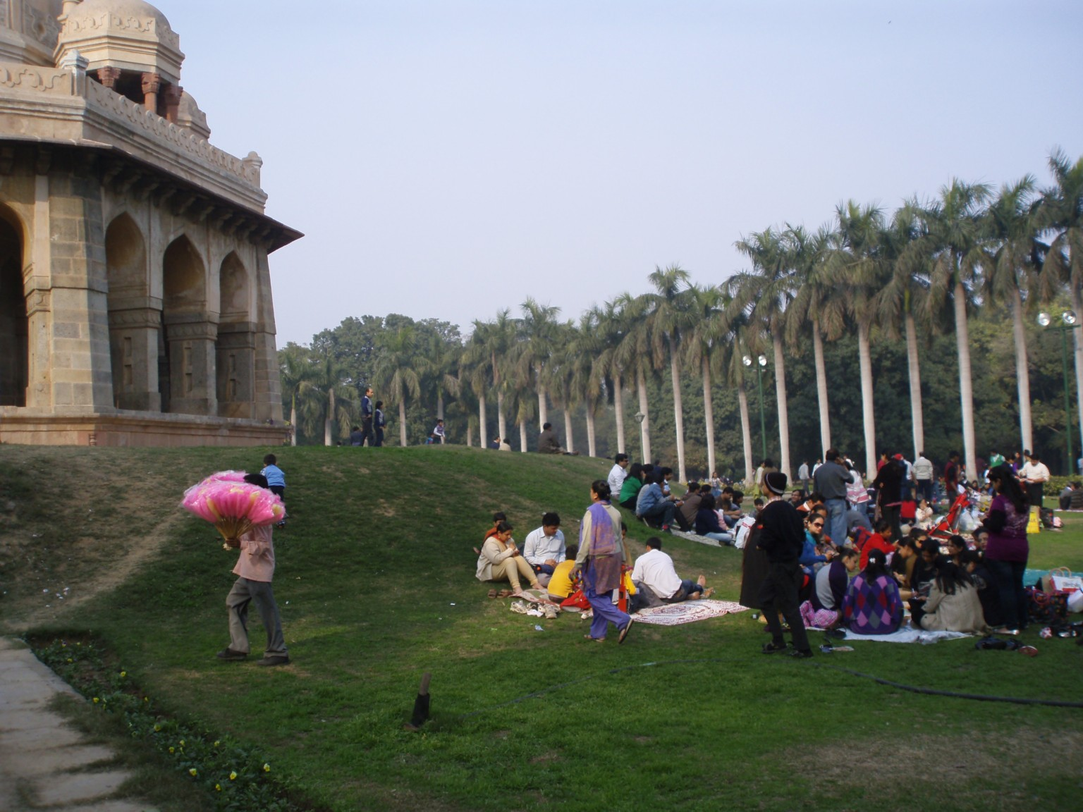 Lodhi Garden Photography Images
