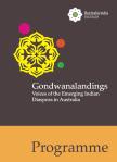 Gondwanalandings