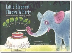 Little Elephant Cover