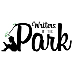 Writers in the Park logo